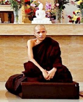 foto-biografi-Ashin Dhammācāra