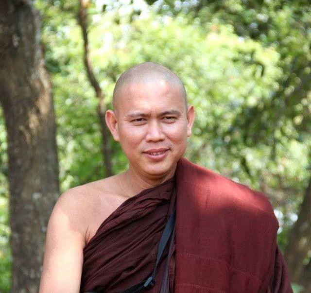 foto-biografi-Sayadaw U Kuṇḍadhāna