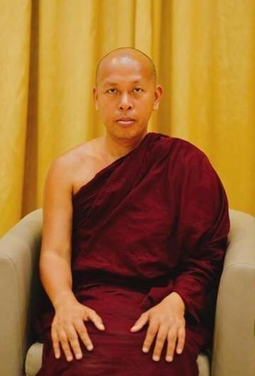 foto-biografi-Sayadaw Kovida