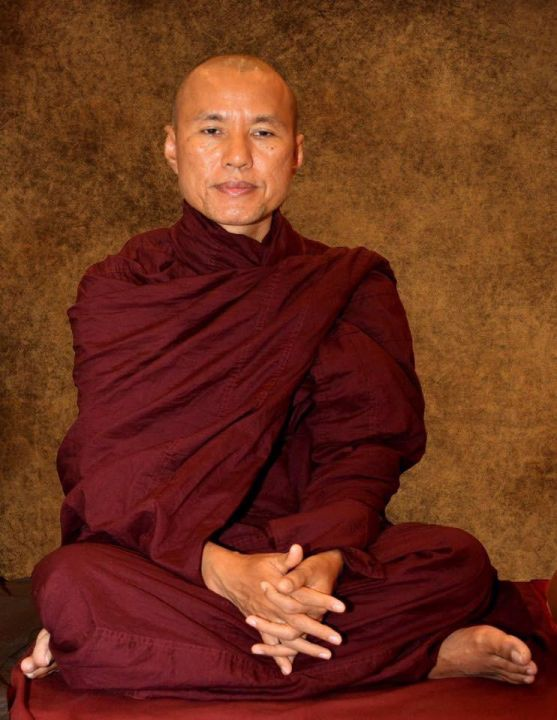 foto-biografi-Sayadaw Dhammasāra