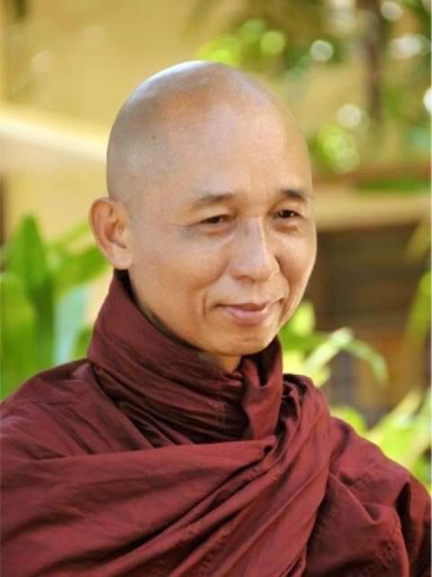 foto-biografi-Sayadaw Tejasiri