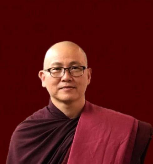 foto-biografi-Venerable Buddharakkhita